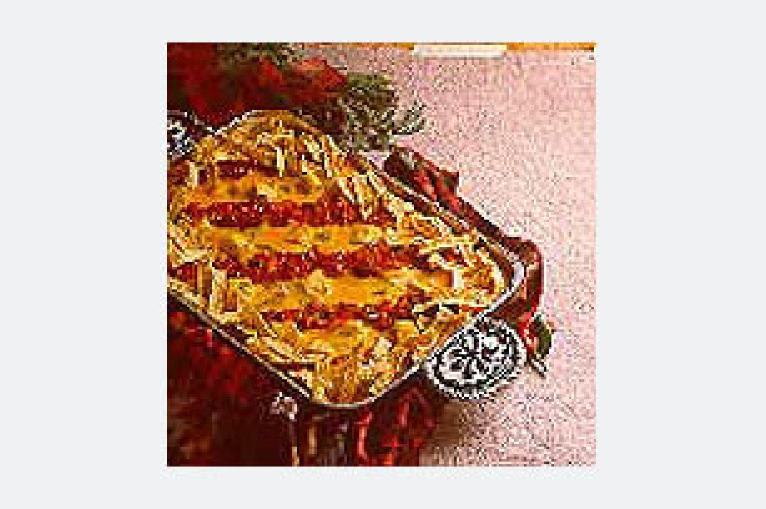 Tex-Mex Lasagna Recipe 3 | Just A Pinch Recipes