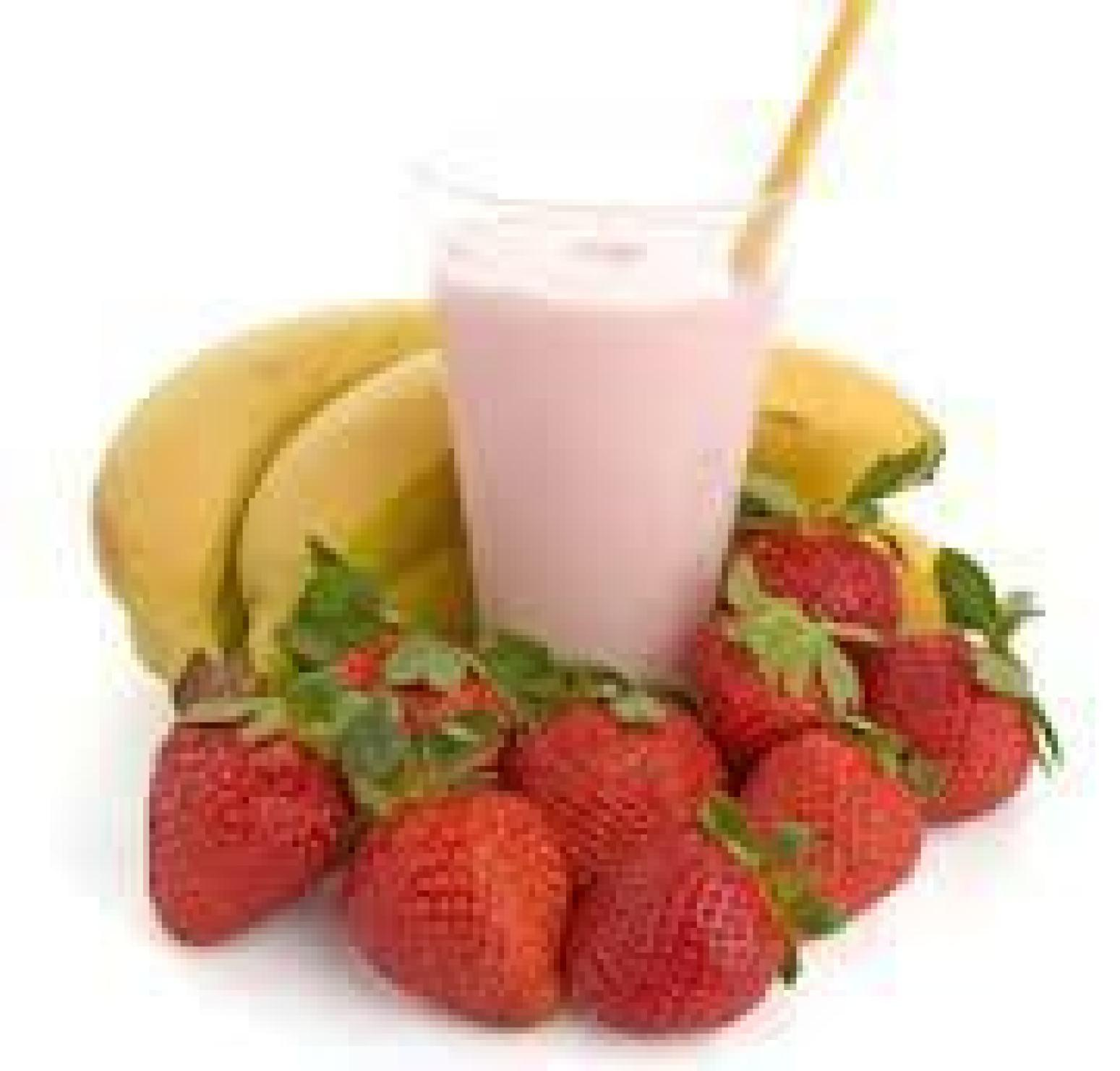 Watch more like Blender Strawberry Banana Smoothie Recipes