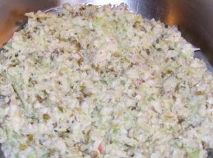 Coleslaw secret formula Recipe