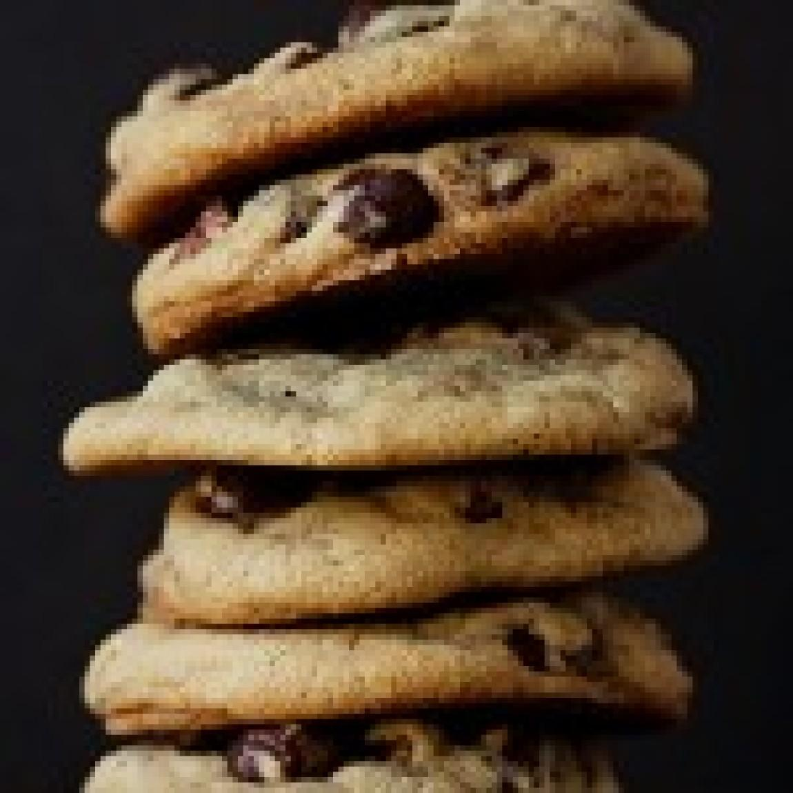 Rolo Stuffed Chocolate Chip Cookies Recipe | Just A Pinch Recipes