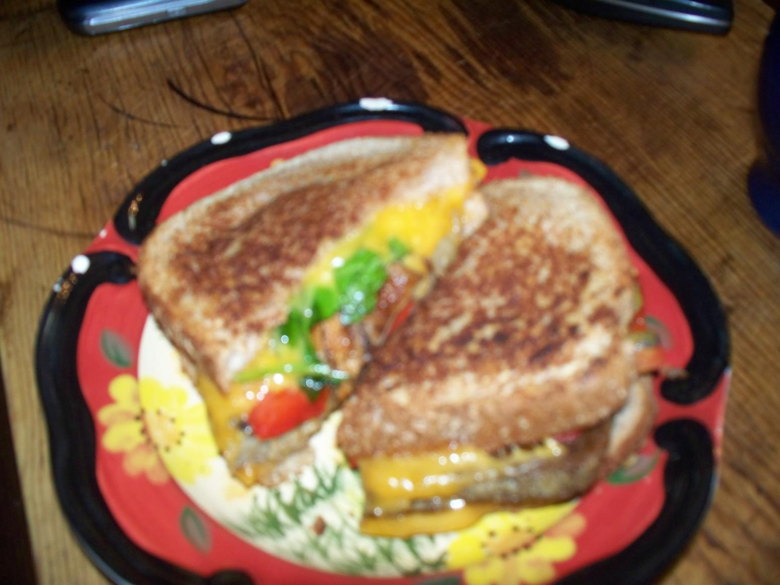 A Pennsylvania Treat . . . Grilled Scrapple Recipe