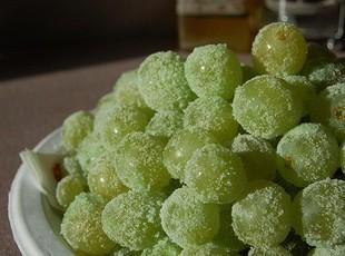 Sour Patch Grapes Recipe