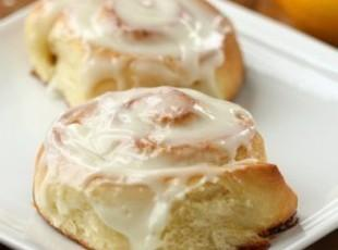Grandma Redenius' Sweet Rolls Recipe