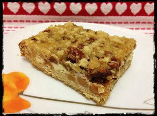 Chocolate Peanut Butter Pecan Pie Cheesecake Bars Recipe