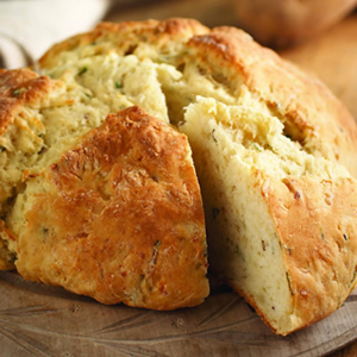 gold potato bread aloo paratha indian potato bread tender potato bread ...