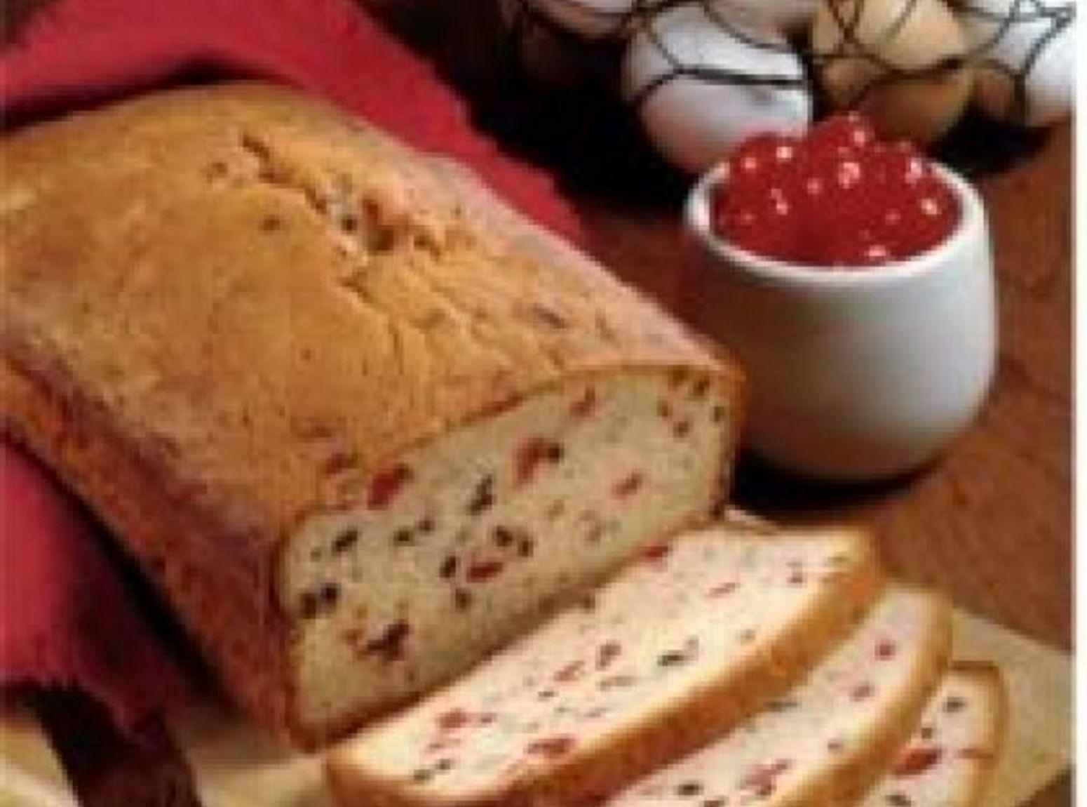 Amish Friendship Bread and Starter Recipe