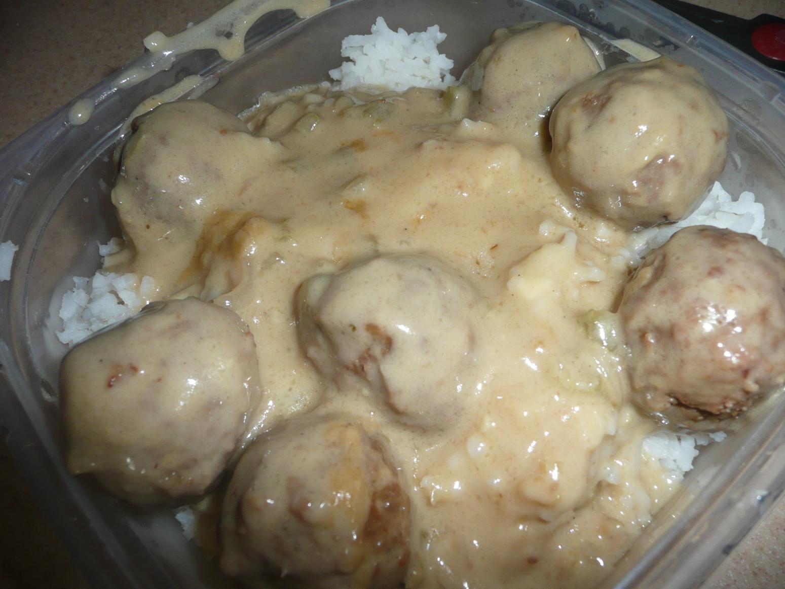 Crock Pot Swedish Meatballs Recipe | Just A Pinch Recipes