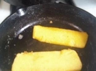 Mom's Fried Mush Recipe