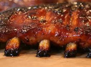 Twisted Baby Back Ribs Recipe