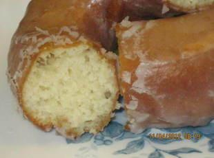 Glazed Raised Donuts Recipe
