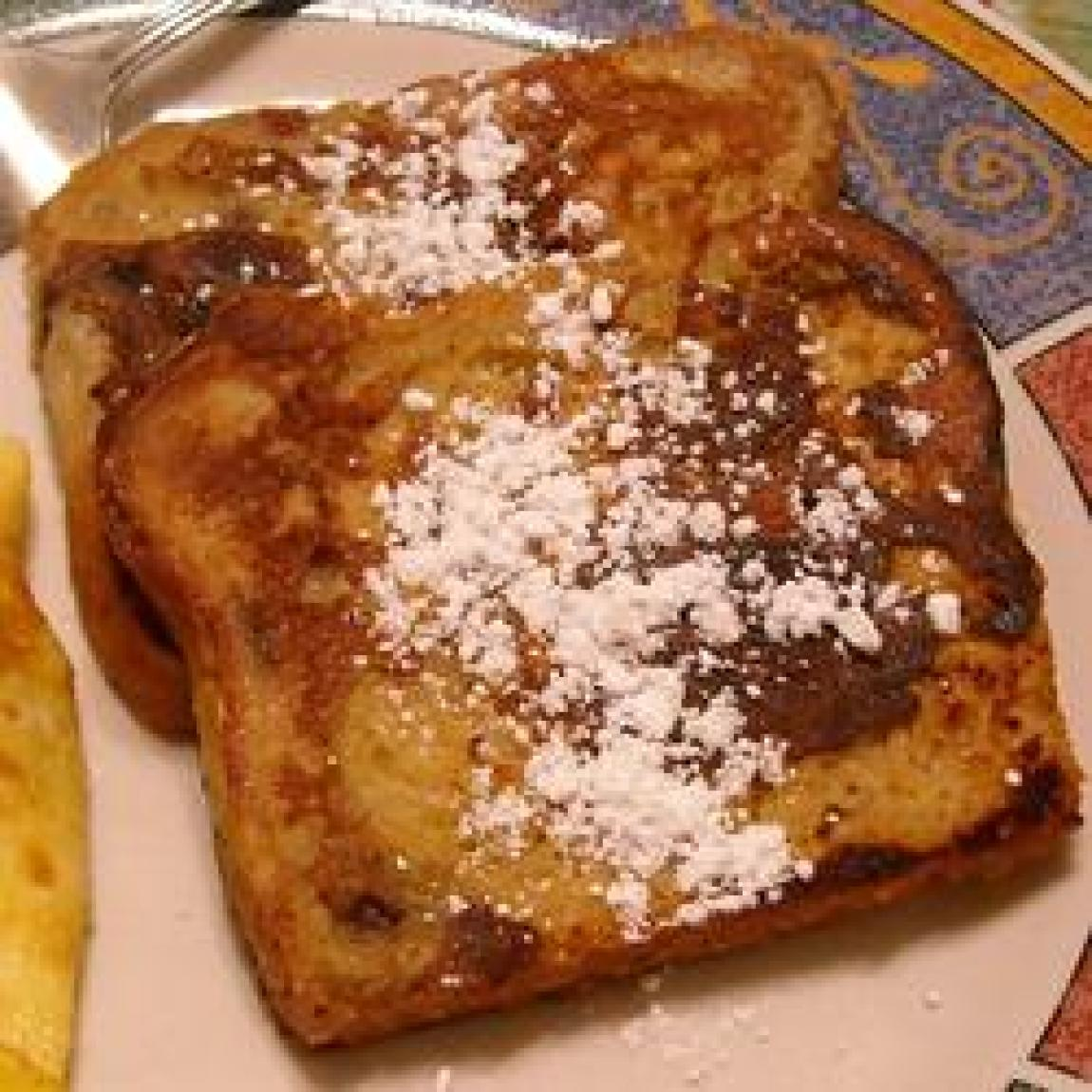 Ultimate French Toast Recipe   Just A Pinch Recipes