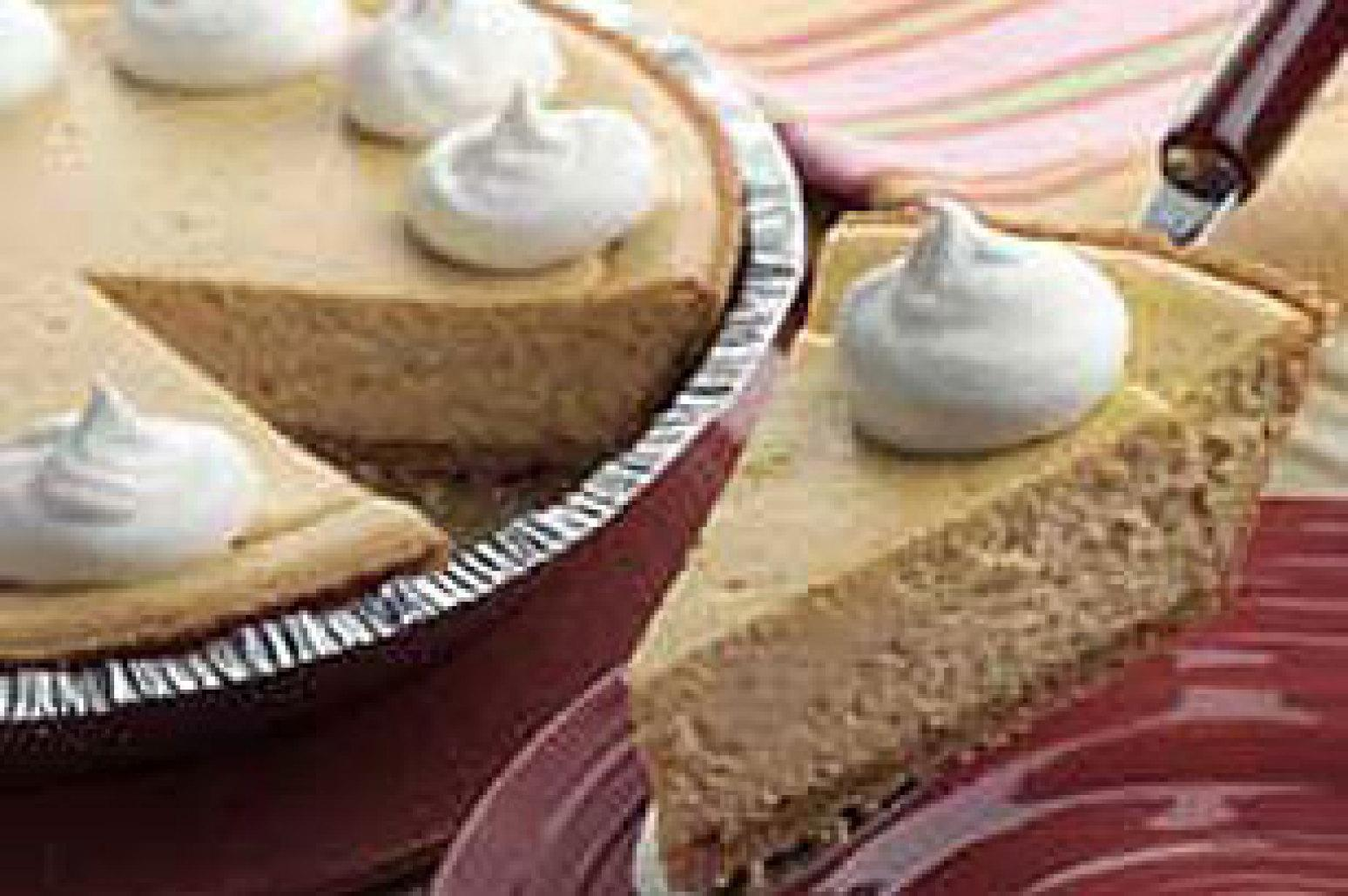 PHILADELPHIA 3-STEP Pumpkin Cheesecake Recipe 2 | Just A Pinch Recipes