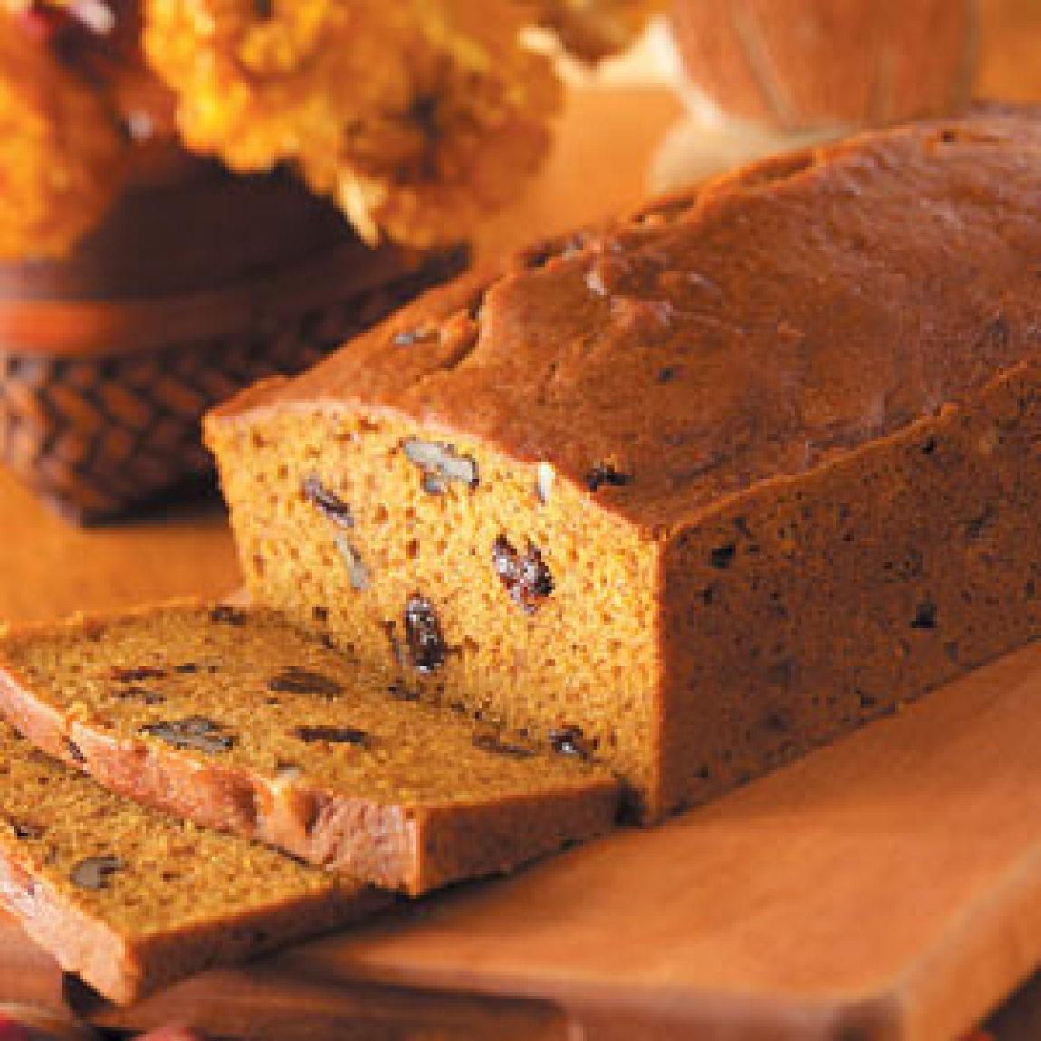 Pumpkin Bread Recipe 4 | Just A Pinch Recipes