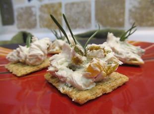 Pancetta Spread Recipe