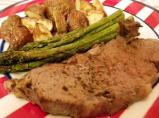 No-Fear Prime Rib Recipe