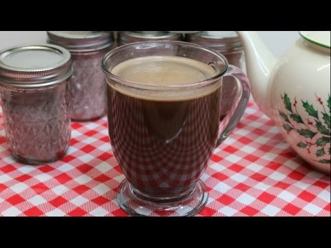 Dry Wassail Mix Recipe