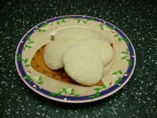 Easy Oil Sugar Cookies Recipe