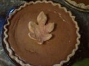 No Fail Pie Crust. Or so my Mom promises me... Recipe