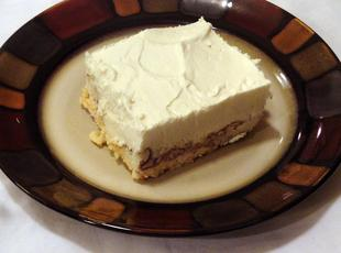 Malted Milk Pie Recipe