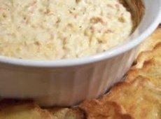 Best Cracker Dip Recipe