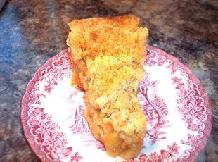 Granny's Dutch Apple Pie