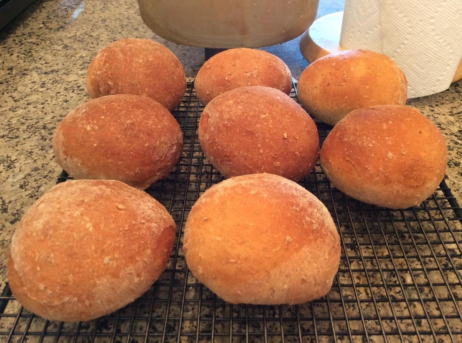 honey bread machine recipe