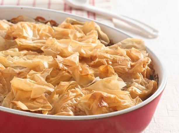 Mediterranean Chicken Bake Recipe   Just A Pinch Recipes
