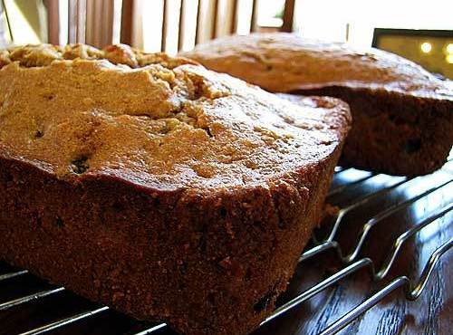Old Fashion Nut Cake Recipe