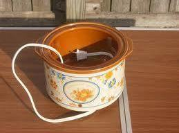 Holiday Crockpot Potpourri Recipe