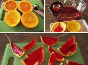 jello in a orangy way Recipe