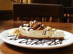 Girl Scout Peanut Butter Cream Pie Recipe