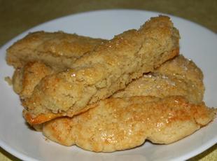 Swedish Butter Cookies Recipe