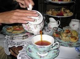 A PERFECT POT OF TEA Recipe