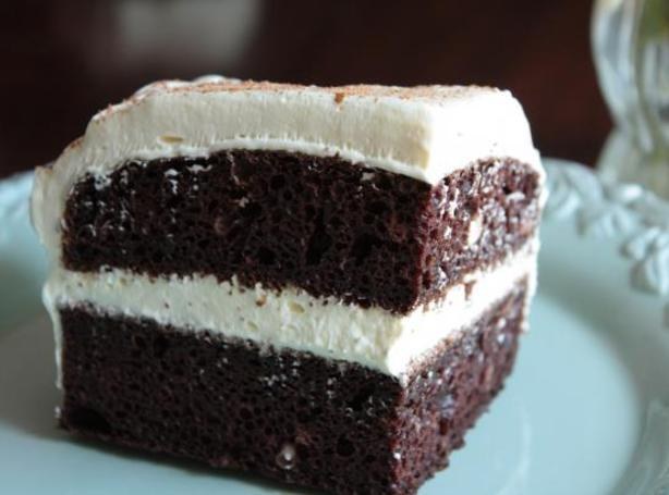 Low Fat Chocolate Cake Recipes From Scratch: Died And Went To Heaven Chocolate Cakediabetic Version