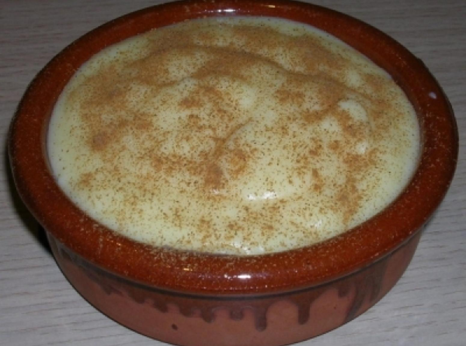 Natillas Recipe