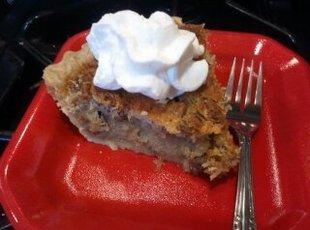 NUTS 4 YOU COCONUT CHESS PIE Recipe