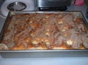 Grandma Maybee's Koo Koo Bread Recipe