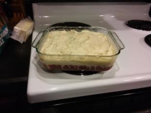 Diabetic Friendly - Butter Cream Frosting Recipe