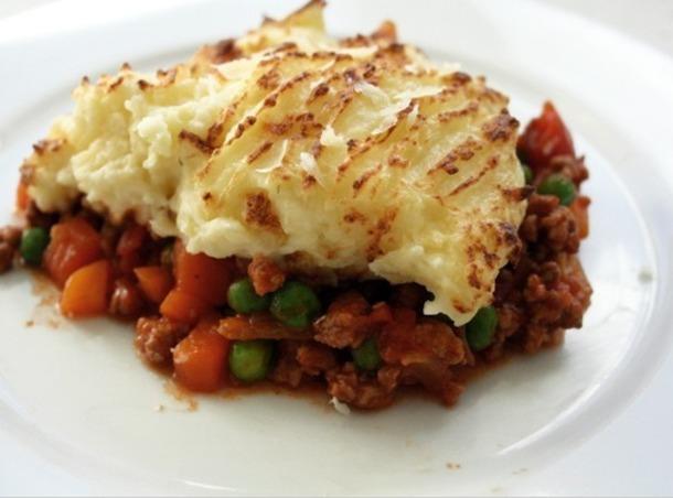 English Shepherds Pie Recipe Just A Pinch Recipes