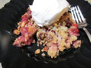 7 - Layer Dump Cake Recipe