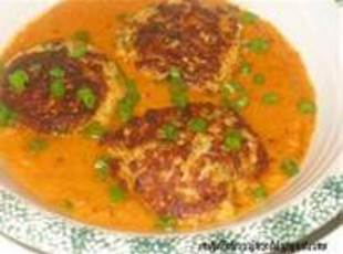 Granny's Meat & Potato Patties Recipe