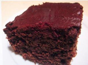1950  CHOCOLATE  SAUERKRAUT  CAKE (think  coconut) Recipe