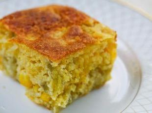 Corn Poppin Cornbread Recipe