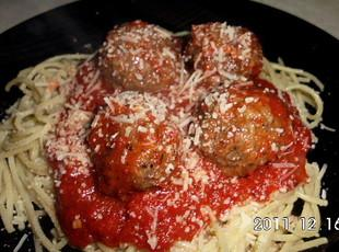 Melt in your mouth Italian Meatballs Recipe