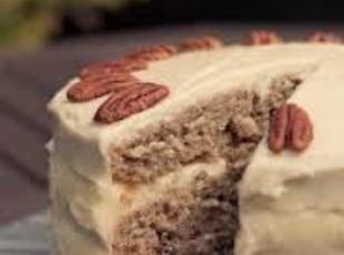 HUMMINGBIRD CAKE BY JEWELL Recipe