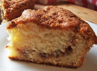 Coffee Cake 1930   (Number 2) Recipe