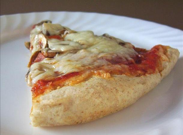 Quick And Easy Pizza Dough Recipe Just A Pinch Recipes