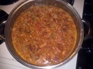 Almost Homemade Chili Recipe