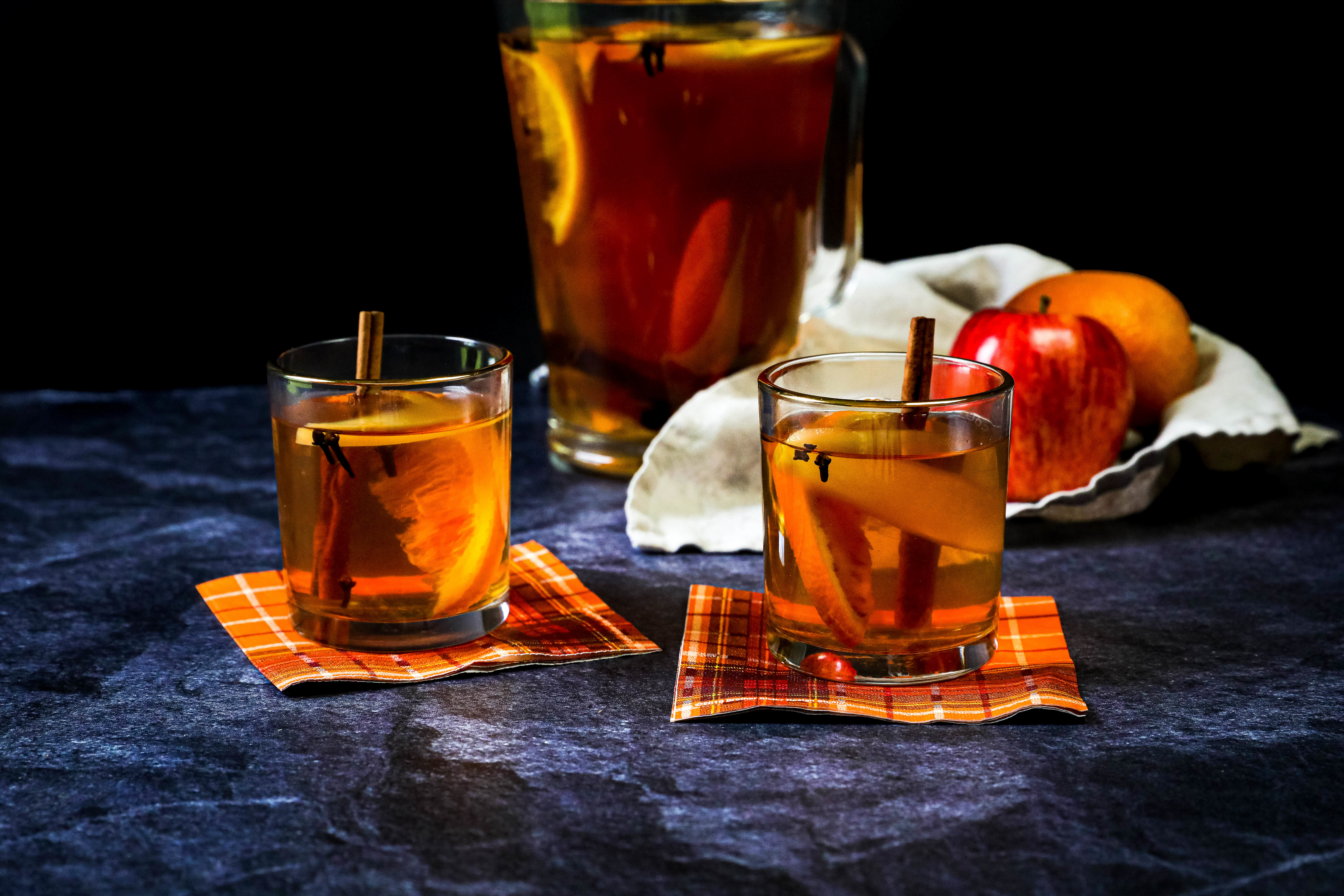 Holiday Toddy Recipe | Just A Pinch Recipes