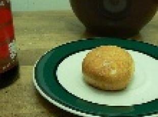 FOR YOU LILLIAN, CHINESE DOUGHNUTS Recipe